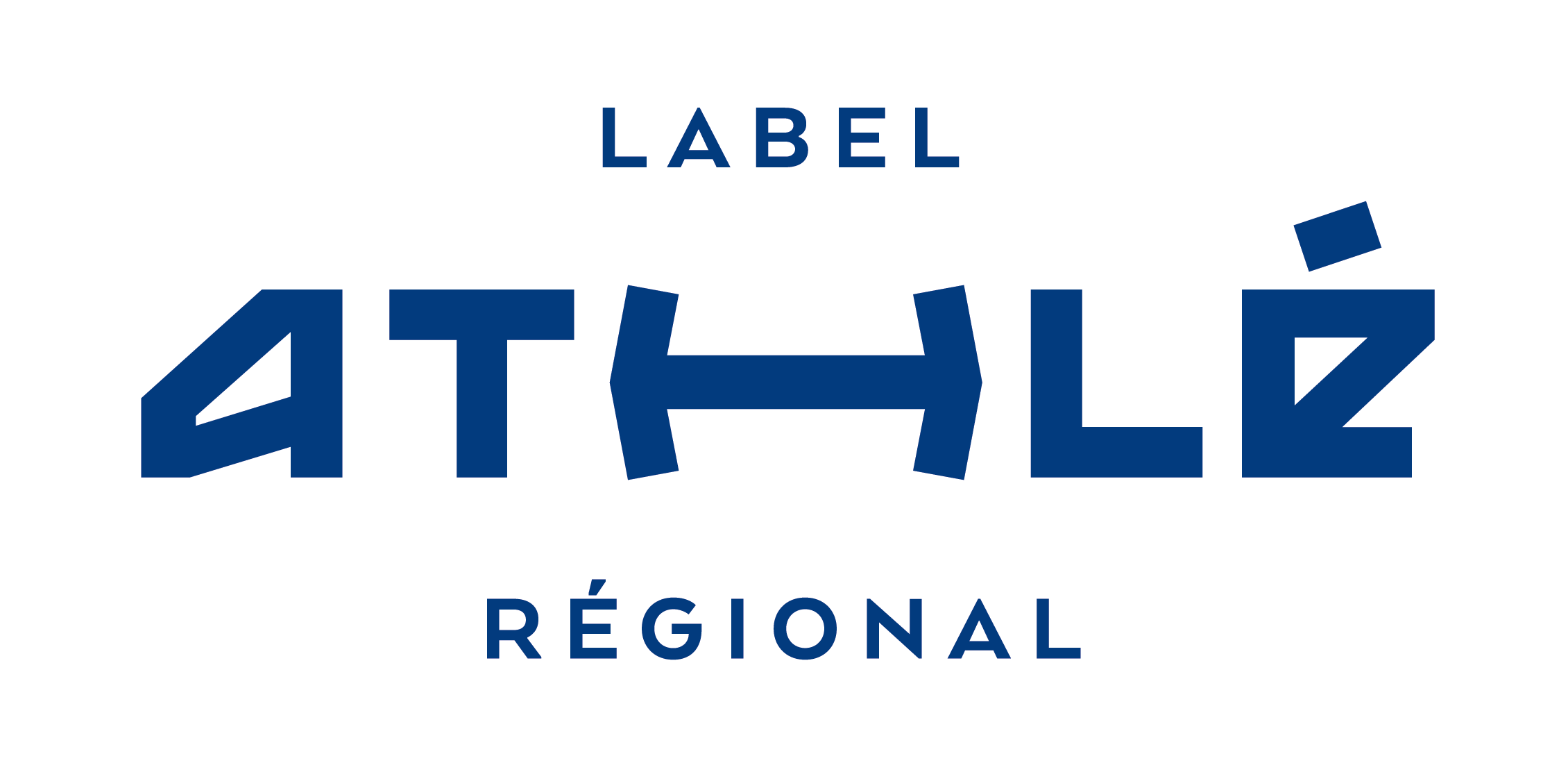 Label Regional ATHLE